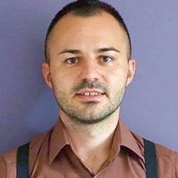 image of Nikola Baldikov
