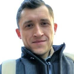 image of Pawel Tomczyk