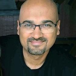image of Rahul Varshneya