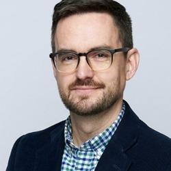 image of Scott Ensign