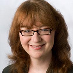 image of Sharon Hudson