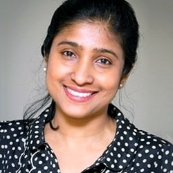 Dr. Shavindrie Cooray