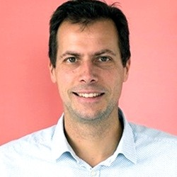 image of Stefan Debois