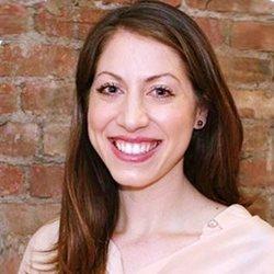 Tessa Barron