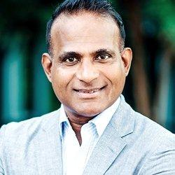 image of Wilson Raj