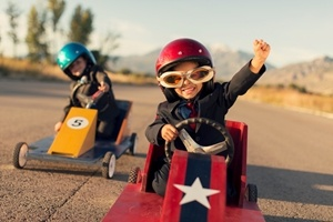 The Top Five Drivers of Marketing Execution Performance