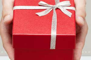 A Social Media Holiday Gift Wish List [Infographic]