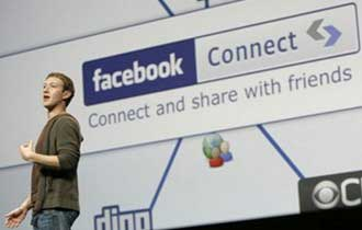Facebook Connect Lifts Facebook Past MySpace