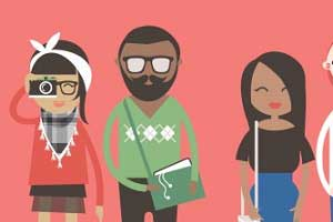 Do Your Holiday Habits Show Your Age? [Infographic]