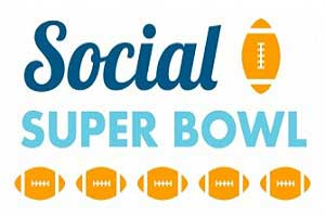 The Social Super Bowl XLVII [Infographics]
