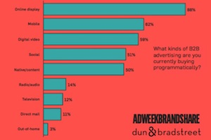 The State of B2B Programmatic Advertising