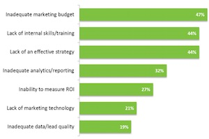 How Business Leaders View Digital Marketing