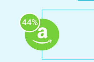 How Dominant Is Amazon.com in E-Commerce?