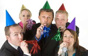 Holiday Office Parties Worth the Cost? Yes!
