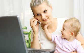 Moms, Media, and Marketing