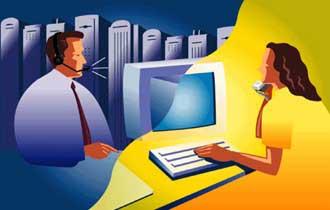 Companies Embrace SaaS for CRM