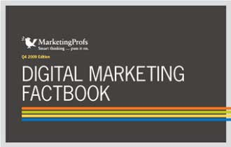 Digital Marketing Factbook: A Glimpse Inside