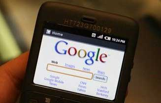 Android Shaking up Smartphone Market