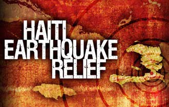 Top Haiti Relief Search Terms