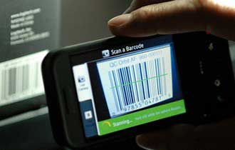Younger Shoppers Use Mobile for Real-Time Info