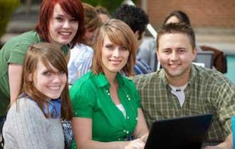 Study Explores 'Social' in Social Media