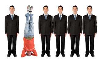 Confidence in Corporate, Sales Messaging Weak