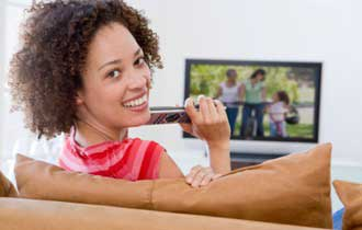 DVR Use and Online Video Growth Strong