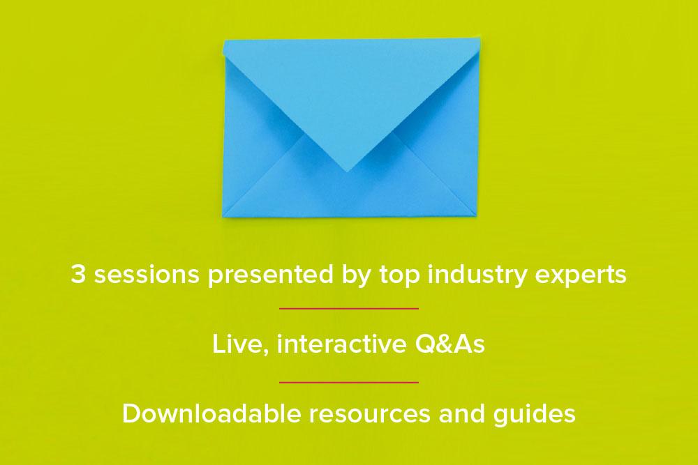 Email Marketing Friday Forum