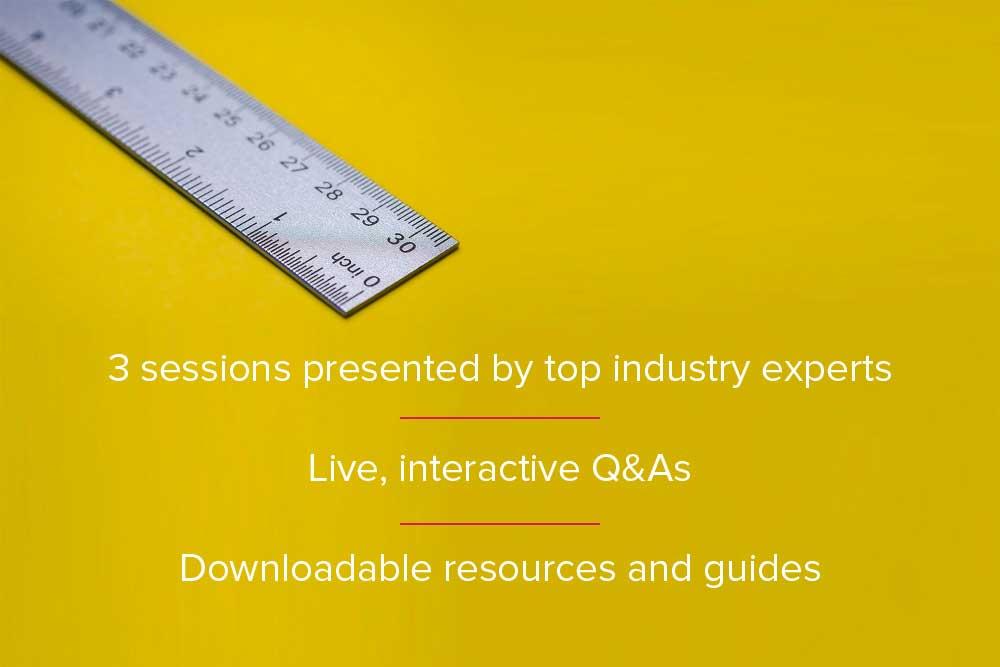 Metrics and Measurement Friday Forum
