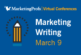 Marketing Writing | Tools. Mindset. Craft. It's all here.
