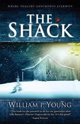 Marketing 'The Shack'