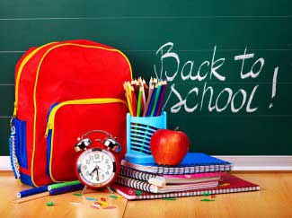Back to School, Back to School, Show Consumers We're No Fools