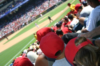 Peanuts, Cracker Jack, and Tweets: Does Social Media Help or Hinder Sports?
