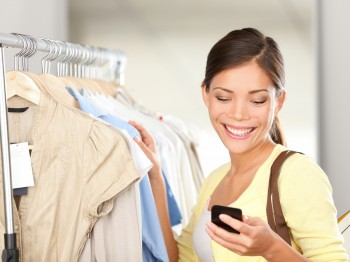 Three Ways a Company Can Use Data to Act Like a Personal Shopper