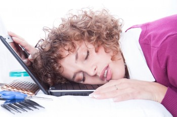 Are You That Lazy Social Networker?