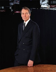 5 Interview Tips for Unleashing Your Inner Charlie Rose