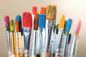 Five Ways Color Affects Brand Development