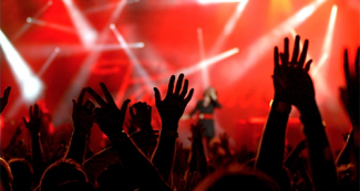 Thrill Your Front-Row Fans Like a Rock Star