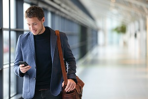 Why Marketers Should Consider Localized Mobile Advertising