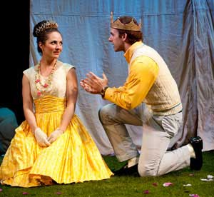 The Bard & Marketing: 4 Lessons From the Oregon Shakespeare Festival