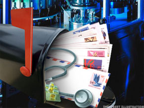 Make Your Direct Mail Work Better, Stronger, Faster
