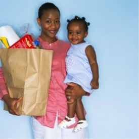 5 Ways to Successfully Market to Moms