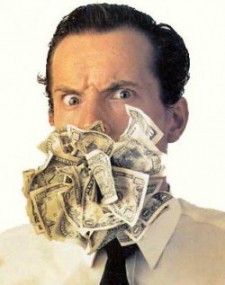Are Referral Fees the New Word-of-Mouth Marketing?