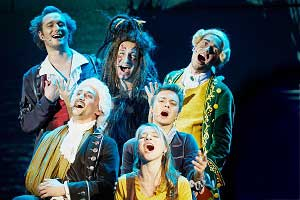 Why Musical Theater (Not Sports) Is a Good Analogy for Sales
