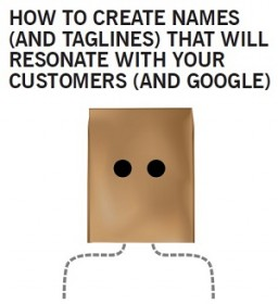 Free Guide to Help You Brainstorm Rockin' Business Names and Taglines