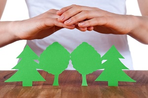 Marketing With Print Is Greener Than You Think