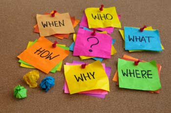 3 Questions to Ask When Planning Your Website