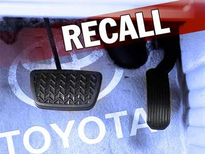 How Toyota Missed Its Tylenol Moment