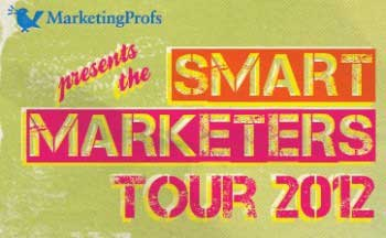 Free Friday: Join Us in Kicking Off the Smart Marketers Tour 2012