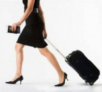 8-Point Survival Guide for Too Much Business Travel
